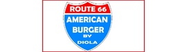 Route66 American Burger