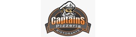 Captains Pizzeria